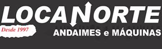 Locanorte Andaimes Logo